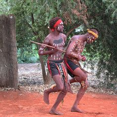 Putitja Dancers 'bush dances' in local language, showing traditional inma. Inma is Pitjantjatjara for 'ceremony' Time: - (Tues-Sat) Cost: Free