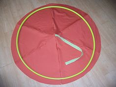 For the updated tutorial go here. Here is the 2 little hooligans play tent tutorial. Hope you are able to find a little time to sew one up for the kids. Hula Hoop Canopy, Indoor Tents, Tent Fabric, Waterproof Tent, Kids Tents, Play Tents, Infant Activities, Girl Room, Baby Room