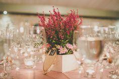 La boda de Lorena y Fran | Cardamomo Catering