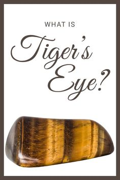 Tiger's Eye has healing properties that can offer protection to the wearer. In Roman history, the eye of the stone signifies the higher deity overseeing the battlefield. The eye is also thought to offer protection from the Evil Eye and its associated negative energies.