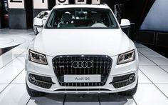 2014 Audi Q5 2014 Audi Q5 Changes – TopIsMag