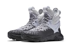 huge discount 5ccab 27917 NikeLab ACG Zoom Tallac Flyknit Basketball Shoes, Sports Shoes, Nike Shoes, Nike  Acg