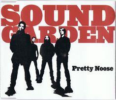 Soundgarden Pretty Noose