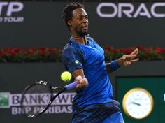 Gael Monfils vs. Dominic Thiem 2017 Indian Wells Masters Pick, Odds, Prediction