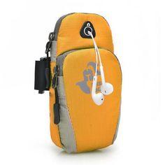 Gym Armband Arm Band Holder Bag For Mobile Phones