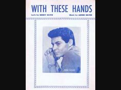 Eddie Fisher - With These Hands (1953)