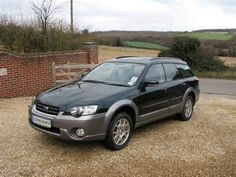 Suburu Outback - Yahoo Image Search Results