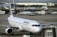 Air France a démenti vouloir supprimer 5000 postes de travail de plus après 2017