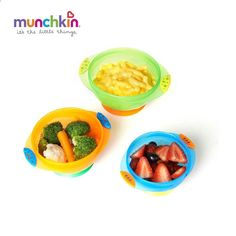 Frugal Gyro Bowl Universal 360 Rotate Spill-proof Baby Food Feeding Dinning Bowl Bowls & Plates