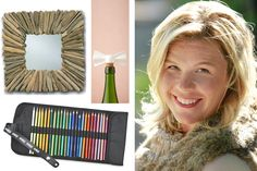 Interior design guru Alison Pickart curates a contemporary American home collection.