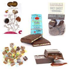 Treatsie Artisan Sweets Best of 2013: Customer Favorites Box $39