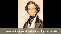 Felix Mendelssohn Tracklist: Violin Concerto in E minor, Op. 64 A Midsummer Night's Dream Royal Philharmonic Orchestra For more: http://www.melhoresmusicascl...