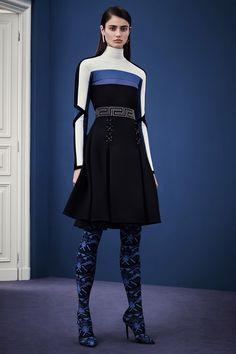 Versace Pre AW 15