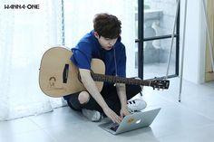 wanna one teaser photo kim jaehwan