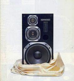 Bag of Secrets KENWOOD LS-990A (1985) www.1001hifi.com