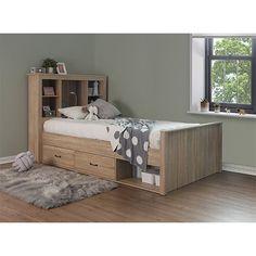 Gisborne King Single Bunk Bed  Wesco Hub Bed With Drawers Single, Bed Frame With Drawers, Bookshelf Bed, Bookshelves, King Single Bunk Beds, Lift Storage Bed, Timber Slats, Old Mattress, Traditional Bedroom