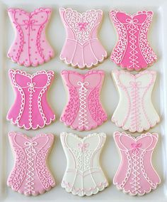 Possible bachelorette party cookies!