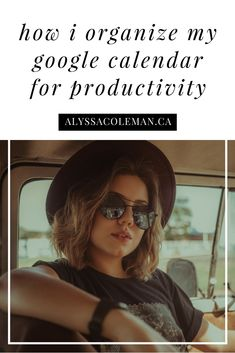 How to create a productive entrepreneurial calendar - Alyssa Coleman Small Business Marketing, Business Tips, Business Women, Online Business, Business Quotes, Creative Business, Business Planning, Internet Marketing, Time Is Money