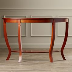 Found it at Wayfair - Craigy Hall Console Table