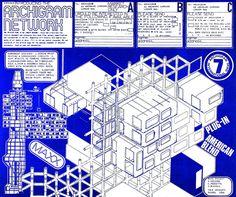 Archigram Magazine Issue No. 7 - Archigram Archival Project