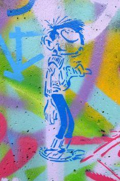Maest Rdc- Street Artist