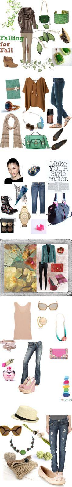 """Saturday Style 6"" by dorijanki on Polyvore"
