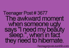 teenager post #3677