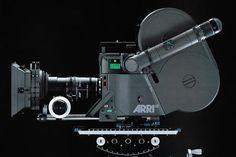 Film Cameras | Umlauf & Orrom - Studio for Industrial Design