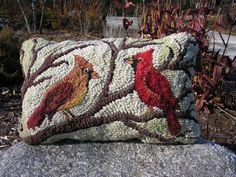 designsinwools - Birds