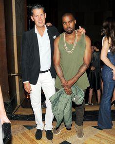 Kanye-West-met-up-Stefano-Tonchi.jpg (819×1024)