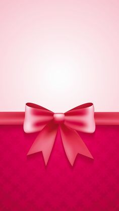 Wallpaper... By Artist Unknown... Bow Wallpaper, Queens Wallpaper, Wallpaper For Your Phone, Computer Wallpaper, Lock Screen Wallpaper, Mobile Wallpaper, Iphone Wallpaper, Ribbon Bows, Gift Wrapping