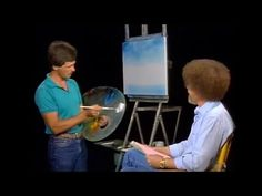 Bob Ross - Mountain Beauty (Season 17 Episode 13) - YouTube
