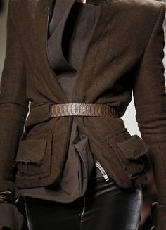 sophisticated-harmony:  from pinterest
