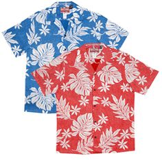 RJC Mens South Sea Traditional Symbol Shirt