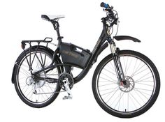 "Ohm Electric Bikes  Urban XU700  Get around town in style on OHM's best-­selling model with Li-ion battery. The ultimate ebike for commuting and recreational riding.  BionX 350HT Power Series 26"" wheel size.  Commuting specific components and ergonomic design."