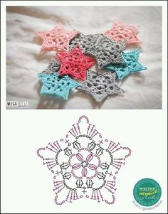 Breathtaking Crochet So You Can Comprehend Patterns Ideas. Stupefying Crochet So You Can Comprehend Patterns Ideas. Crochet Diy, Thread Crochet, Crochet Gifts, Crochet Motif, Crochet Doilies, Crochet Flowers, Crochet Patterns, Crochet Stitches, Crochet Ideas