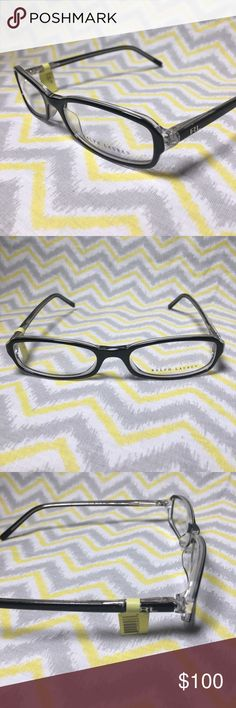38e720fdd85f New Ralph Lauren Eyeglasses 49 X 16 X New Ralph Lauren Eyeglasses 49 X 16 X  Ralph Lauren Accessories Glasses