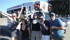 Nov 2014 page 10 Ale Ways Beer Growler, Craft Beer, Brewery, Oregon, Ale, Tours, Crafts, Manualidades, Ale Beer