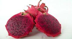 Dragon Fruit Health Benefit.