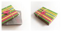 #Box II Cajita Decorada DIY