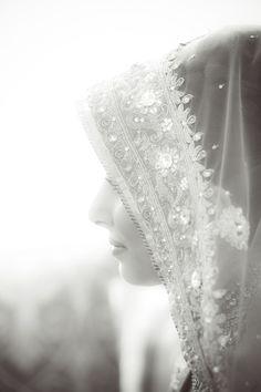 #Desi Bride — What a beautiful Photo.