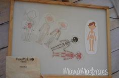 Light Board, Light Panel, Diy Box, Vintage World Maps, Teaching, Activities, Frame, Design, Home Decor