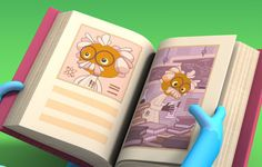 Cómo fomentar la lectura en los niños - Noticias y Concursos Infantiles - RTVE.es