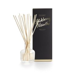 Buy ILLUME NATURALS BLACKBERRY ABSINTHE DIFFUSER 3OZ at affordable rate. Choose from our wide range of Diffusers from ASecretAdmirer.com
