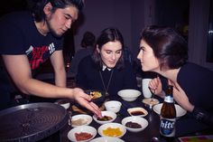 40 DAYS OF EATING 2015 #2 – Kimchi Princess, Foto: Leif Osthoff