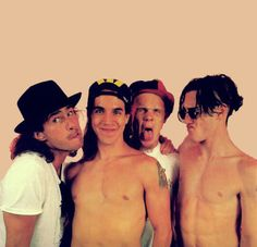 See Red Hot Chili Peppers pictures, photo shoots, and listen online to the latest music. Freddie Mercury, John Frusciante, Anthony Kiedis, Hottest Chili Pepper, Foo Fighters, Pokemon, Punk, Cool Bands, Rock Music