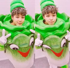 When Jimin makes you want to start eating vegetables. Parents should show this to their kids to get them to eat their veggies.