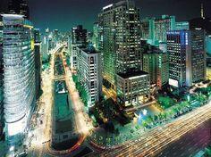 2. Coreia do Sul