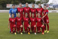 SPORTS And More: #WomensSoccer #Portugal -0- #Norway -1- F #Euro de...