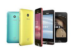 Asus conferma Android 5.0 Lollipop per Zenfone e Padfone - http://www.keyforweb.it/asus-conferma-android-5-0-lollipop-per-zenfone-e-padfone/